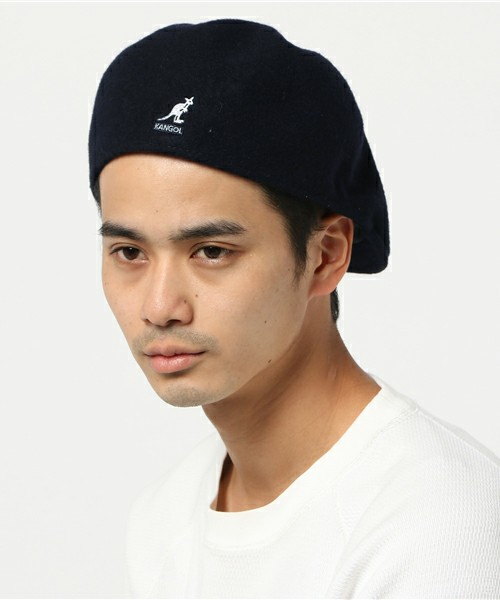 ベーレー帽