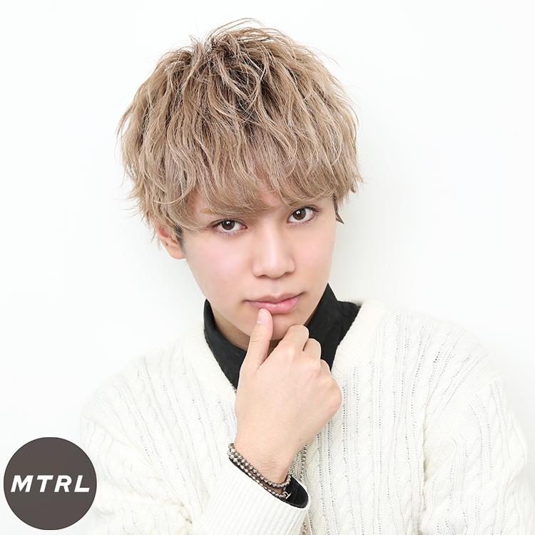 【メンズモテ髪】今旬スタイルが満載!1月16〜27日のMTRLヘアカタまとめ 2017冬