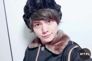 澤村量山 私物 モデル 読者モデル