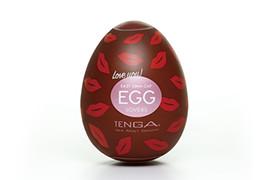 【TENGAコン開催】バレンタイン期間限定「エッグラバーズ ショコラデザイン」発売! #義理TENGA