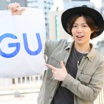 【GUで春コーデ!】全身5000円コーデ作りに今福歳生が挑戦!