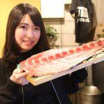 【動かないけど上手いマグロ】刺身から炙りまで!安いのに美味しい本マグロを食べられる中野の「マグロマート」へ行ってきた