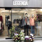 【新店OPEN】ファッションブランド「LEGENDA(レジェンダ)」が初の路面店を原宿に出店!