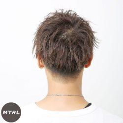 2017メンズヘア【L.DORADO】色気の出る大人ヘア!ヌーディアダルティックスタイル