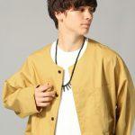 【コーデの幅が広がる!】シャツの種類別・着こなし方