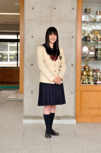 武蔵越生高等学校 JK 可愛い 制服