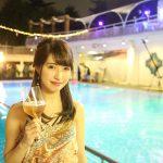 【夏のオトナの夜遊び】新宿・六本木などのお洒落ナイトプールが楽しめるホテル8選