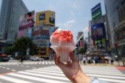 【渋谷、夏の新定番!】渋谷のド真ん中で「かき氷」!VANQUISHの子会社が渋谷109MEN'Sにかき氷店をオープン!
