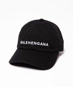 【#FR2 】BALEHENGANAキャップが大人気!予約販売開始
