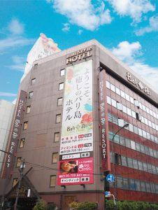 【東京・神奈川・埼玉・千葉】あの子とイキたい!鉄板でオススメのラブホテル特集!