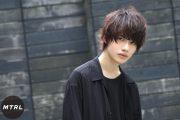 【推しメン!】最注目のイケメンFILE26 市川慶一郎
