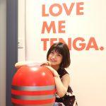 TENGAの新オフィスにマドカ・ジャスミンが潜入!