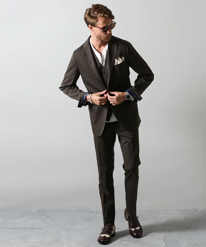 【まだ間に合う!】成人式でも使えるオススメのスーツ・セットアップブランド