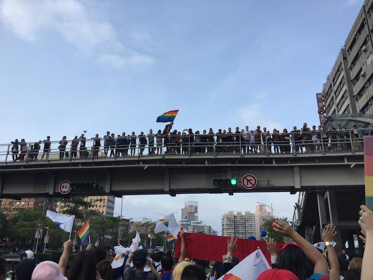 【鈴掛 真:連載】台湾の同性愛事情が日本のはるか先を行っていた件