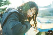 【 #ボクの天使を紹介します 】MTRLに女の子がやってきた!由布菜月ちゃんをクローズアップ!