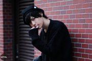 【モデルの私服コーデ】今福歳生の大人カジュアルSTYLE4days