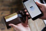 【酔って財布をよく失くす人向け】紛失防止デバイス内蔵の財布が誕生!