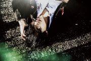 Black by VANQUISHが花沢将人とコラボ!2018SSのビジュアルブックが配布スタート