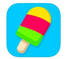 女子高生たちから人気のアプリゼンリィはメンヘラ彼女が喜ぶアイテム。こんなキャンディーみたいな可愛いアイコンをしてる場合じゃないのだ。ドクロマークのが正解。