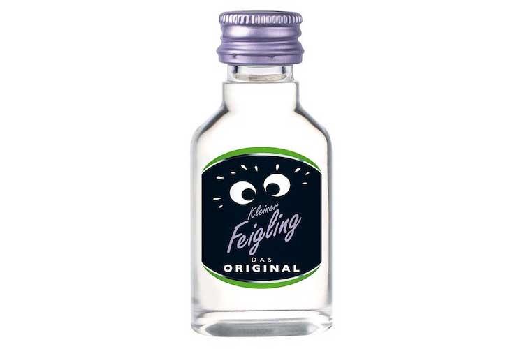 【瓶で飲むショット!?】イエガーはもう古い!時代はクライナーでキマり!