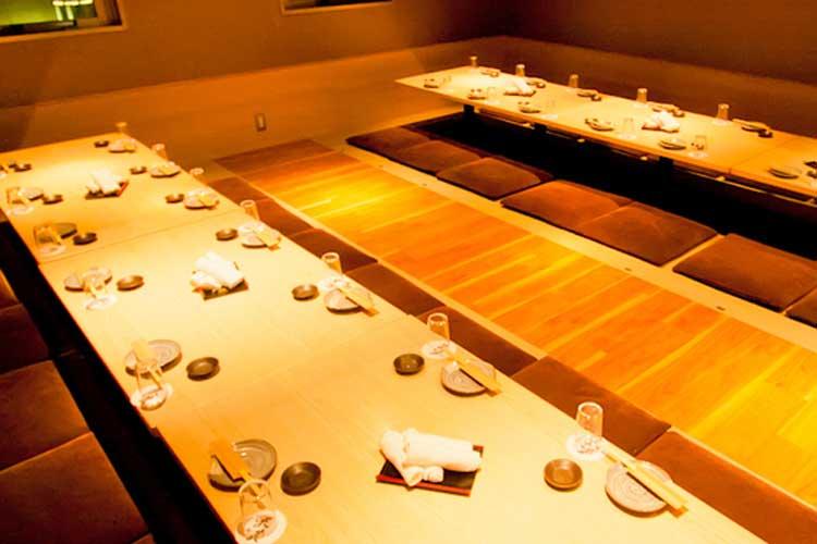【幹事さん必見!】新歓会場にピッタリの大人数&高コスパの居酒屋:池袋編