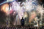 未来型花火エンターテインメント「STAR ISLAND 2018」お台場海浜公園にて2年連続開催決定!!