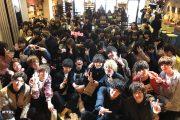 MTRL『ゆるいイベント』開催! イケメンが咲き乱れたイベントレポート