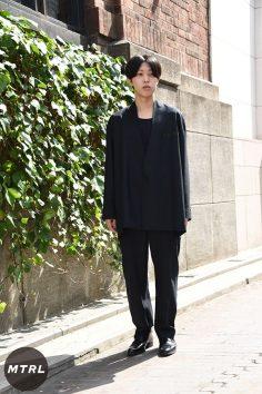 【SNAP】2018年渋谷原宿リアルコーデ:とっきー