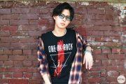 【人気WEARユーザーが作る】バンドTシャツを取り入れたオシャレなコーデ例