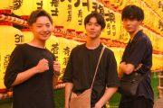 【夏のナンパ祭】みたま祭りで早慶ガチンコナンパ王者決定戦