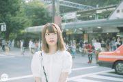 【山手線美女】原宿駅編:本夛栞