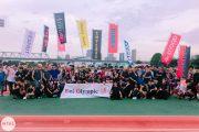 【慶應】インカレサークル秋の祭典!「Kei-Olympic 2018」がぶっ飛んでる件!