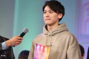 【速報!】第31回ジュノンスーパーボーイコンテスト グランプリに輝いたのは19歳の専門2年  松本大輝(まつもと ひろき)君 #JUNON
