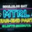 【イベント告知】MTRL忘年会 2018年12月8日開催!