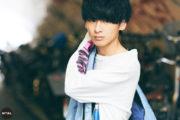 【推しメン!】最注目のイケメンFILE:16歳ラッパーさなり