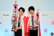 日本一のイケメン男子高生が決定!「男子高生ミスターコン2018」レポ
