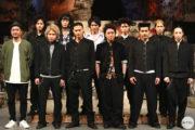 強い男のバイブル『舞台・クローズZERO』東京公演:16日まで草月ホールで上演中!