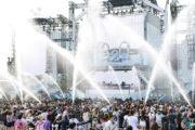 世界で最もずぶ濡れになる音楽フェス『S2O JAPAN SONGKRAN MUSIC FESTIVAL2019』今年も開催決定!