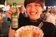 夜市気分で台湾を満喫!上野公園で開催中の台湾フェスティバルへ行ってきた!