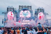 世界一ずぶ濡れになる音楽フェス「S2O JAPAN SONGKRAN MUSIC FESTIVAL2019」に行ってきた!
