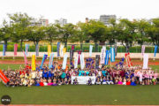【早稲田の大運動会】夏の暑さに負けない!「Waselympic2019」が開催!