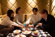 相席業界に新星!『FIX LOUNGE』渋谷店がオープン!システムと楽しみ方を紹介