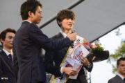 ミスター慶応2019グランプリは西垣匠一郎くんに決定!#ミスター慶應