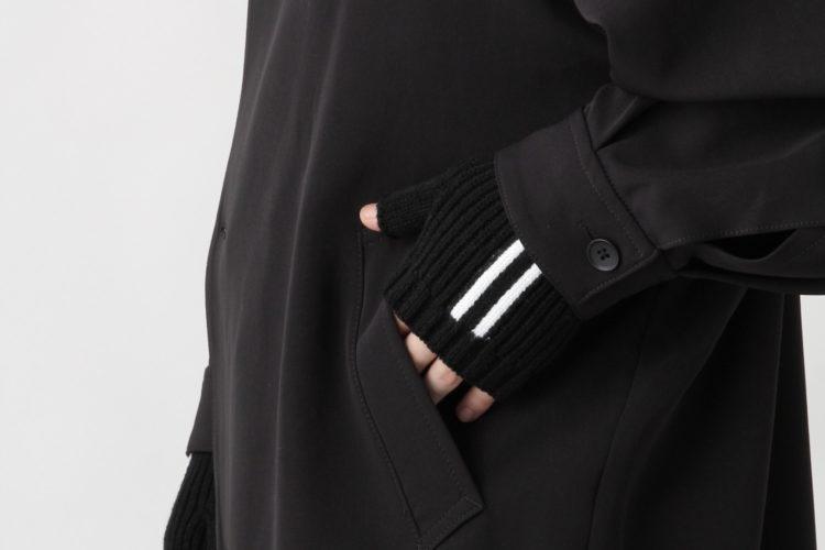 ダサくならないメンズにおすすめオシャレ手袋6選
