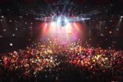 今年も開催『SABISHINBO NIGHT(さびしんぼナイト)2019』@新木場ageHa t-Aceが出演決定!