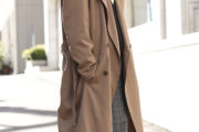 【私服SNAP】冬の男子大学生リアルコーデ:中岡圭