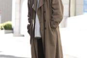 【SNAP】冬の男子大学生リアルコーデ:赤尾将希