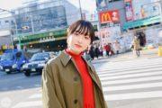 【山手線美女】新大久保駅編:大堀 香穂