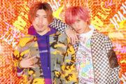 大人気のEXITプロデュース!WEGOより新ブランド「EXIEEE(イグジー)」がデビュー!