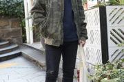 【SNAP】2020年渋谷原宿リアルコーデ:谷口玲央